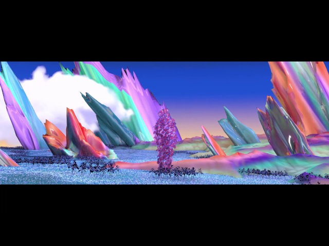 Kidswaste - More Colors feat. Chelsea Cutler (Official Video)