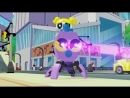 The Powerpuff Girls Join LEGO Dimensions! PS4, PS3