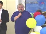 Последние звонки прозвенели в школах Лисаковска