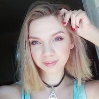 Аватар Тани Парфинской