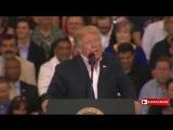 Trump Rede Florida auf Deutsch! Die Angst der Elite vor ihm wächst