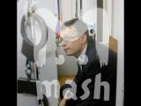 Денис Никандров, задержанный по делу Шакро Молодого, не уволен и до сих пор получает зарплату