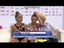 Арина Аверина - лента финалВсемирные игры 2017, Вроцлав