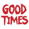 GOOD TIMES | 21 июля | Москва, RED