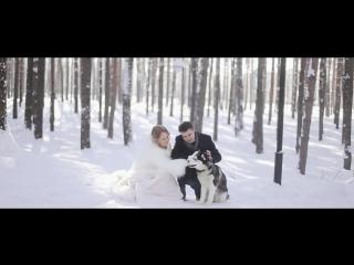 Свадьба Ильяс и Рида