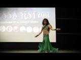 Alina Butenko ⊰⊱ Odessa Fest '17. 9483