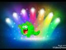 Танец Клопика из серии мультфильмов Танец