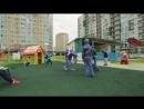 Выпускной фильм Один день в детском саду