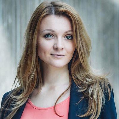 Антонина Зиновенко
