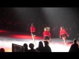 Kaetlyn Osmond, Kaitlyn Weaver, Joannie Rochette  Tessa Virtue- Sour Cherry (CSOI 2016, Toronto)