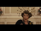 Meryl Streep as Florence Foster Jenkins - Queen of the Night aria