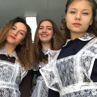 Ирина Щербинина-Николайчук