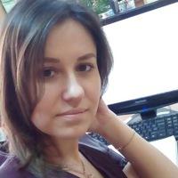 Рунина Анна (Горбунова)