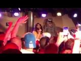 Conchita - Rise lika a Phoenix (TUI Rainbow Cruise, 2.01.2017)