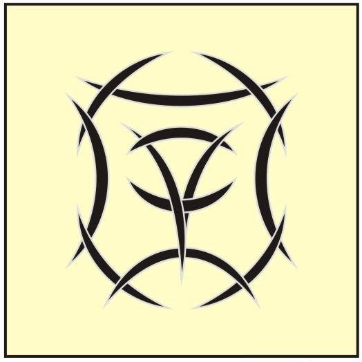 Знак – защита от приворота.  JFyaMKY6XU0