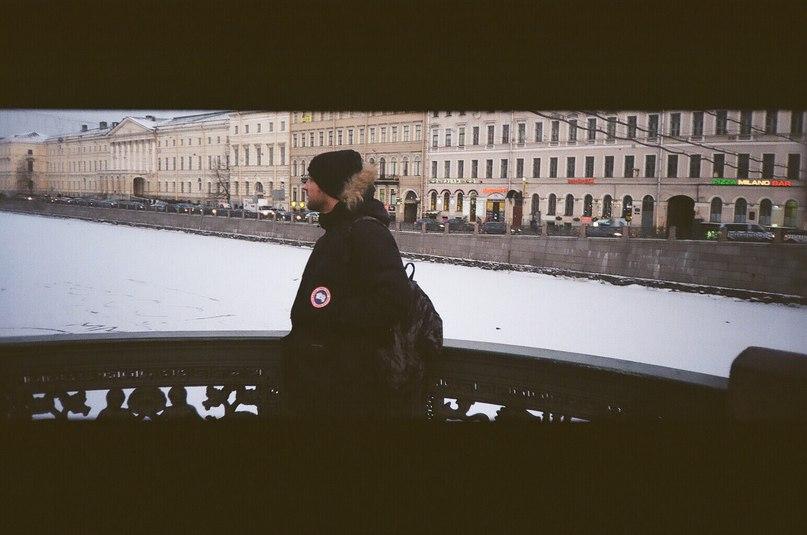 Евгений Чернов | Москва