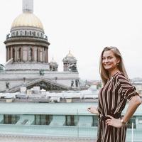 Маргарита Янушко