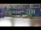 Воронина Елизавета - Пономарева Татьяна