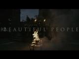 Roniit- The Beautiful People Trailer