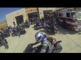 Fire &amp Iron The Ride 214