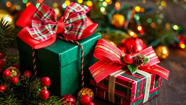 ТОП – 5 подарков на Новый год от нашего банкаСегодня мы решили отвле