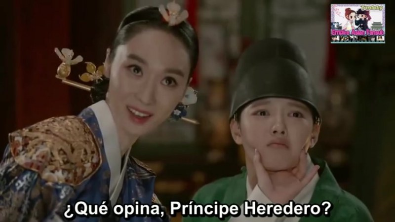 Moonlight Drawn by Clouds Cap11_Empire Asian Fansub
