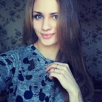 Дарья Синило