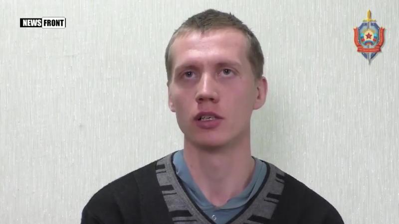 На сторону ЛНР перешел служащий 92-й механизированной бригады ВСУ Дмитрий Рябцев Он был призван на службу не смотря на заболе