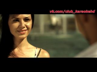 Шахрай Евгений - Одинокая ветка сирени (Караоке HD Клип)