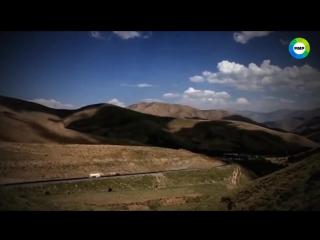 Находка на горе Арарат● Самый загадочный артефакт планеты ●