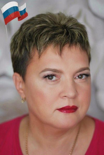 Елена Тульчинская
