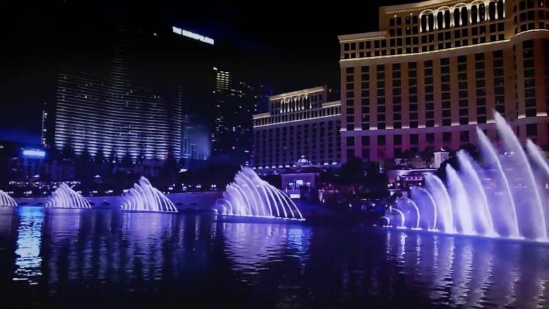 Дубай Танцюючий фонтан під музику Стасика Юрія