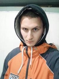 Жека Фролов