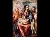El Greco (Vangelis)