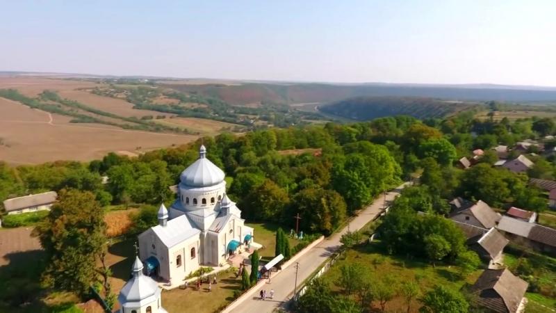 Перлина дитинства Рідне село Петрів