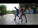До чего красив этот танец ! Сальса