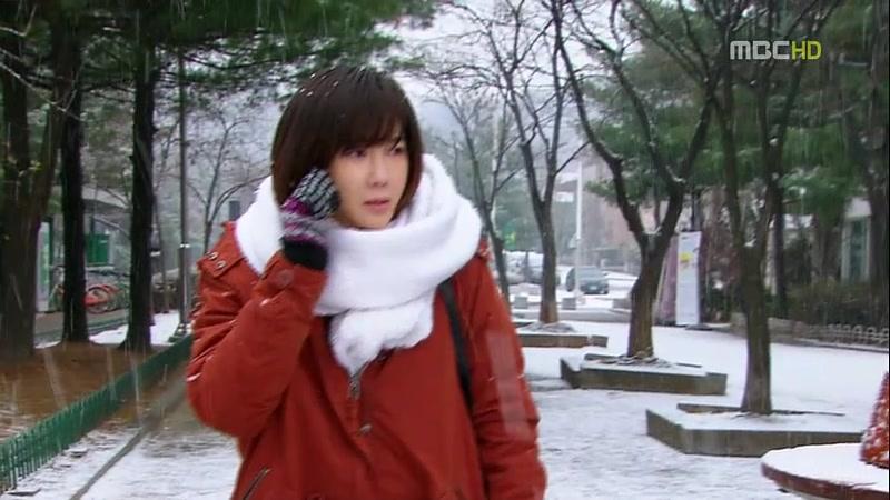Я тоже цветочек! серия 14 из 15 2011 г Южная Корея