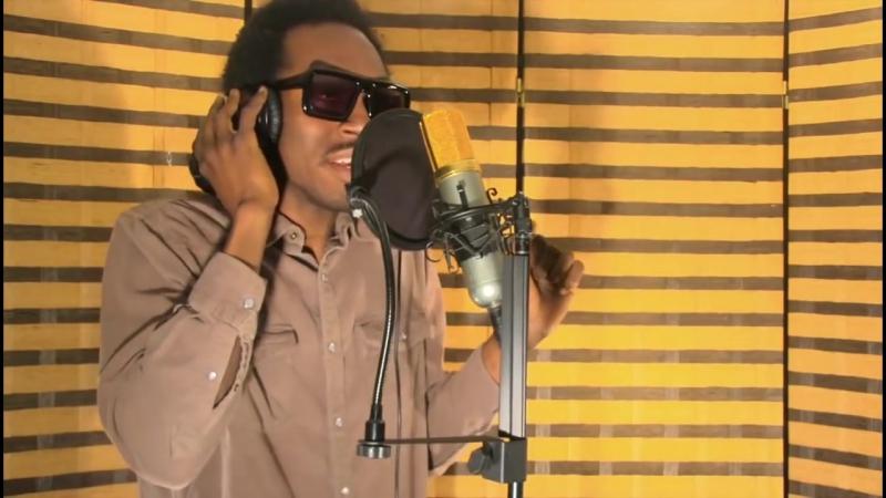 Американец поёт Король И Шут - Проклятый старый дом
