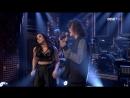 Cheat Codes feat. Demi Lovato - No Promises (The Tonight Show Starring Jimmy Fallon - 2017-05-22)