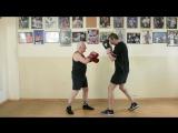 БИЕОАпперкот в боксе.Как правильно бить.Сильнейший апперкот.Биомеханика в боксе