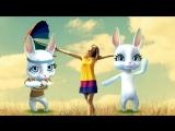 [v-s.mobi]Zoobe Зайка Я тебе желаю счастья! Светлая песенка на день рождения!.720p