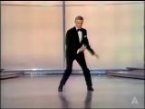 Фред Астер танцует на церемонии вручения премии Оскар 1970 года.