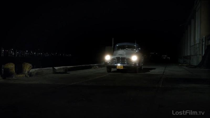 «Агент Картер» (Agent Carter) - Озвученный отрывок из 1 сезона.