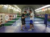 Апперкот в боксе//STRONG DIVISION