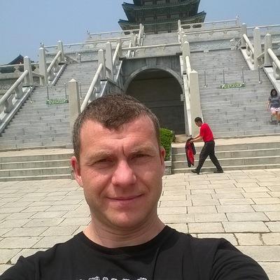 Илья Лопанов