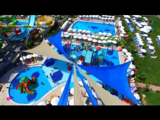 DREAM WORLD AQUA RESORTSPA 5 (Турция, Сиде)