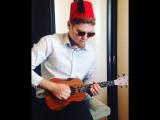Proteus - Empty existence (cover ukulele)