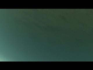 Видимости экшн камерой подо льдом