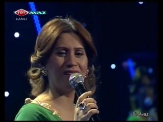 AZERİN - AY QIZ