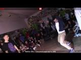 Battle «M» - Танцевальный баттл SPB. Прямая трансляция